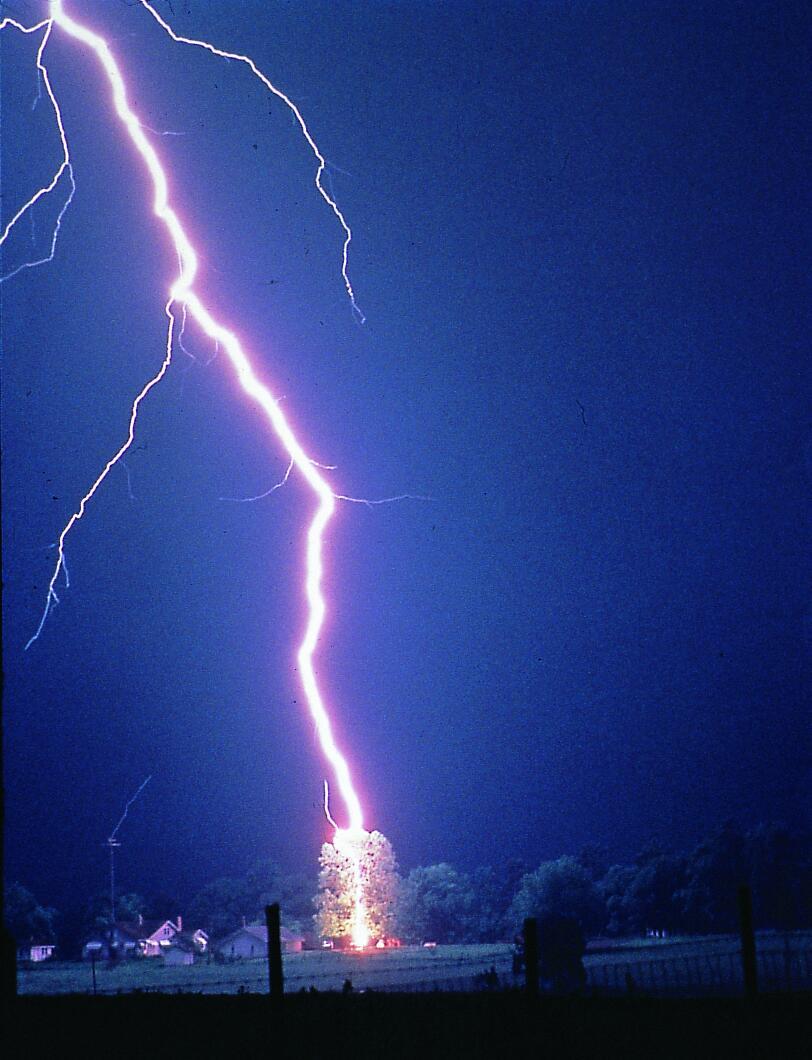 [Lightning]