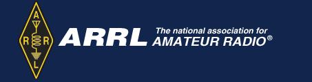 [ARRL Logo]