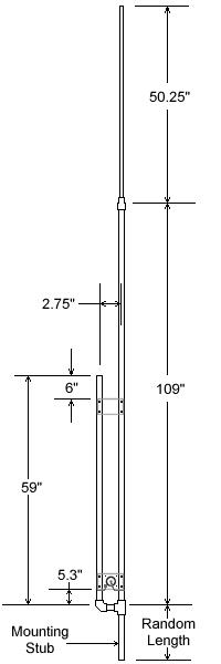 [Antenna Diagram]