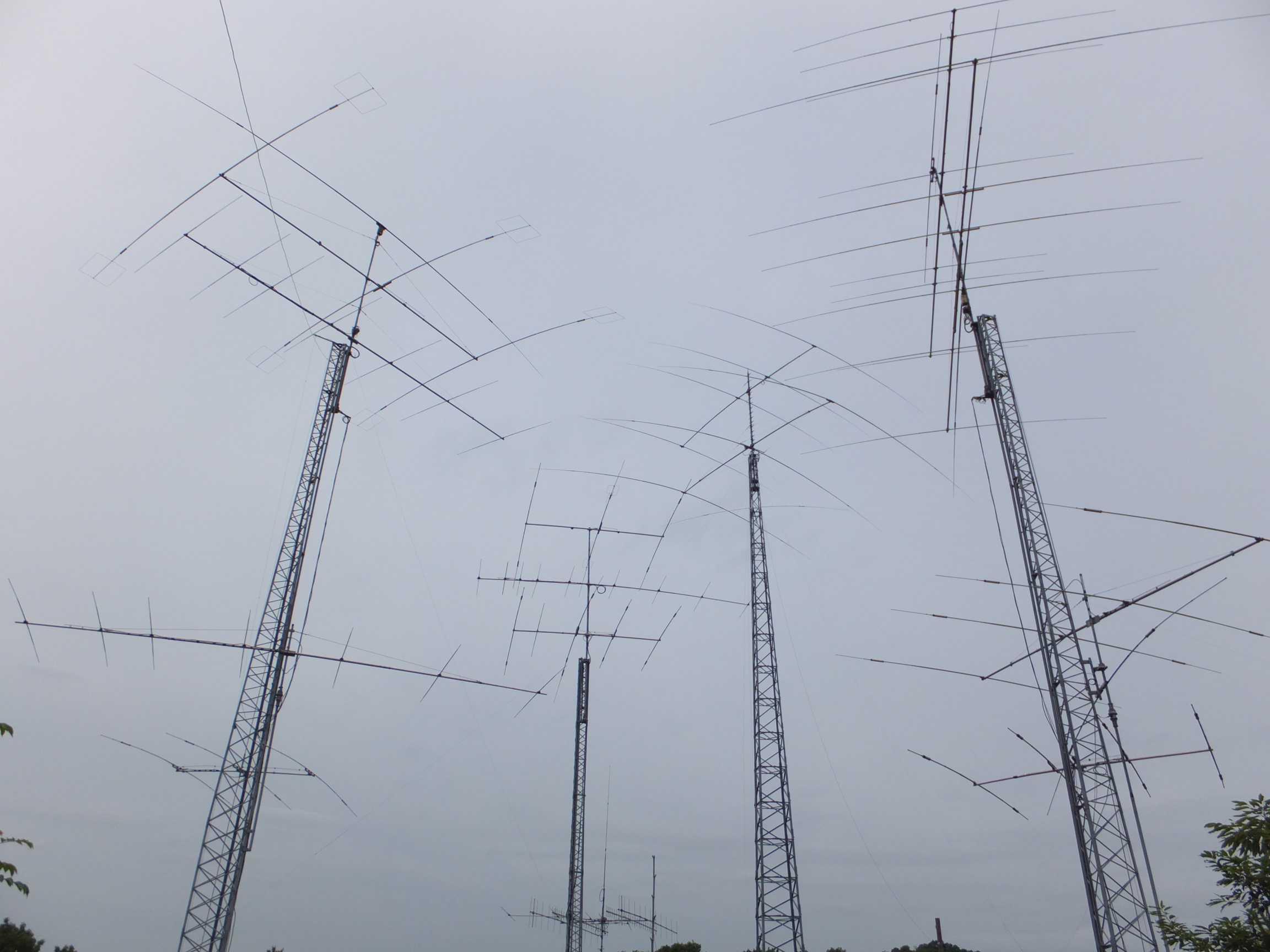 [Antenna Farm]