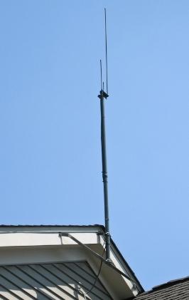 [Antenna Mast]