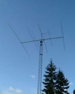 [Antenna Tower]