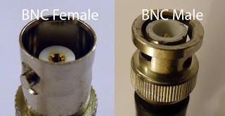 [BNC Connectors]