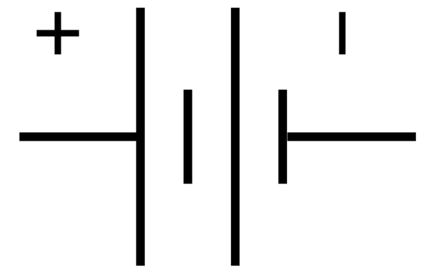 [Battery Symbol]