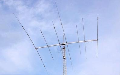 [Beam Antenna]