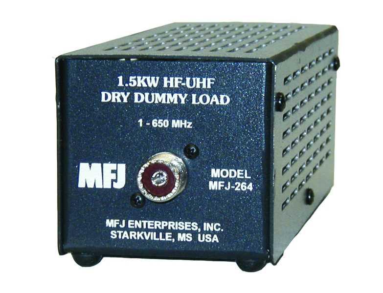 [Dummy Load]