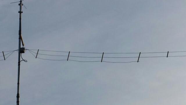 [Fan Dipole Antenna]