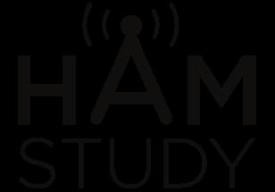 [HamStudy Logo]