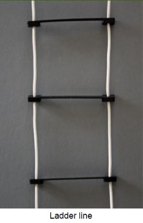 [Ladder Line]