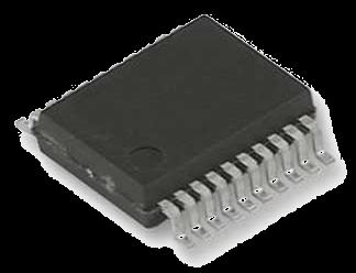 [MMIC Chip]
