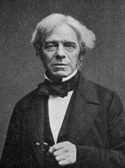 [Michael Faraday]