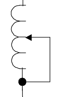 AC Resonant LC TankCircuit additionally Transistor Bc547c moreover Laser Diode Schematic Symbol besides Form A Relay also Schot y Diode. on pin diode symbol