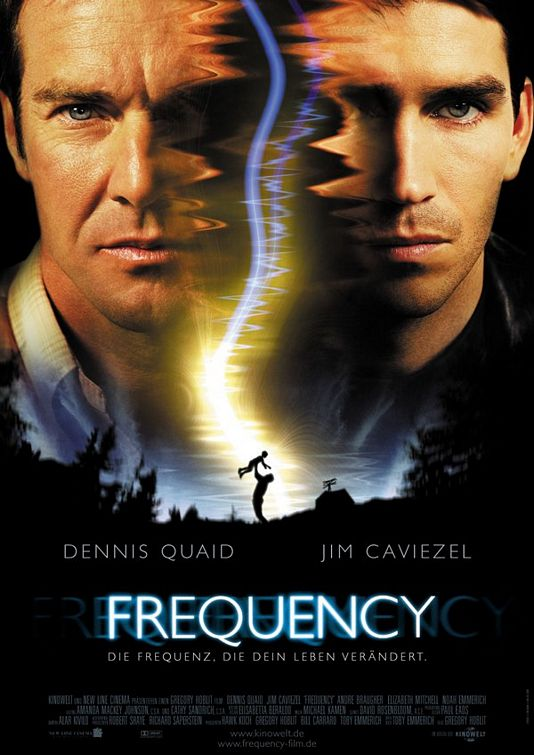 [Frequency Movie]