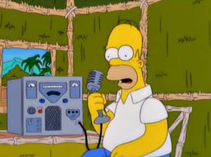 [Homer Radio]