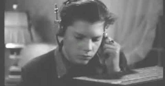 [Radio Hams 1939]