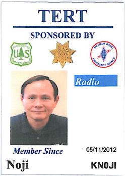 [TERT Badge]