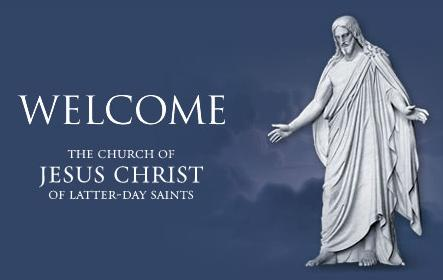 lds mormon church information