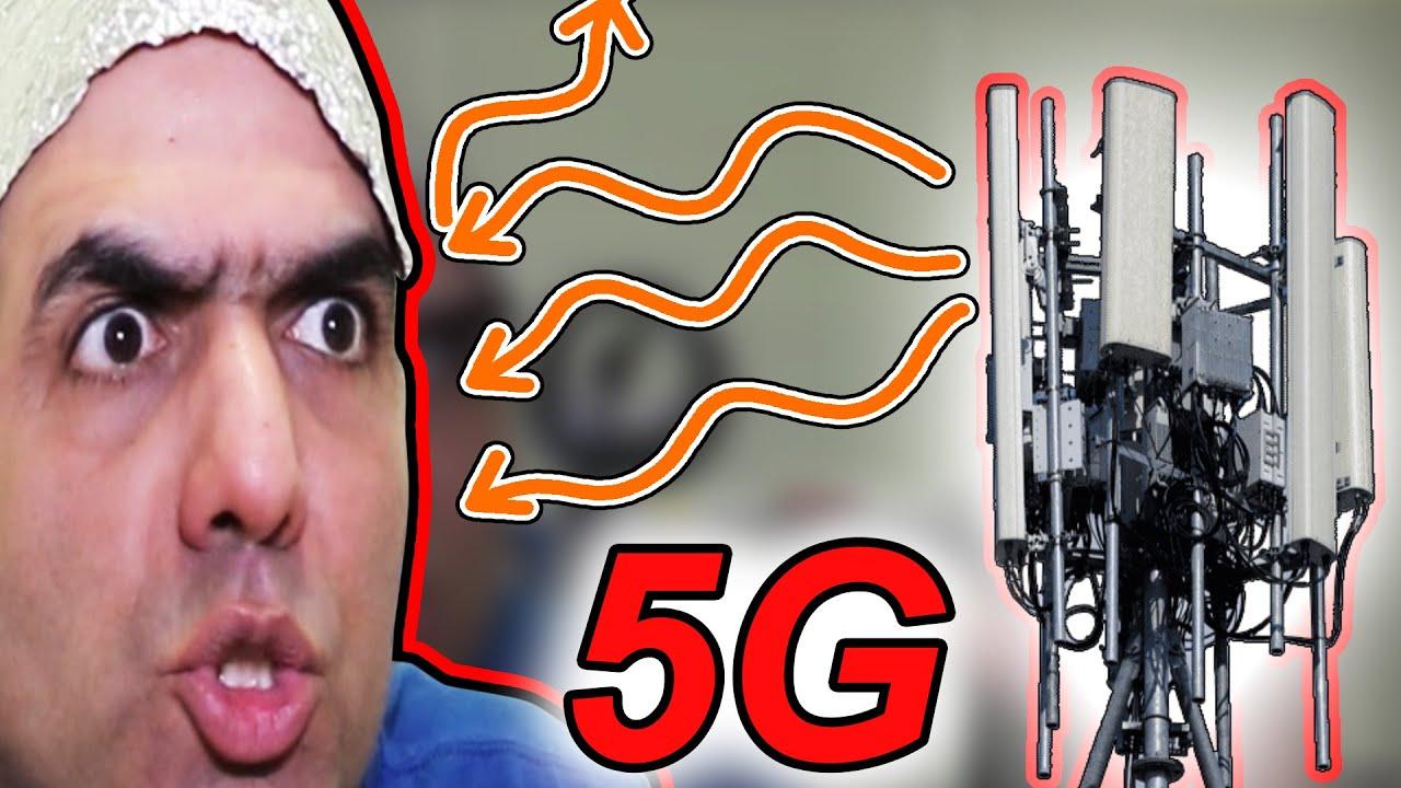 [5G Doom]