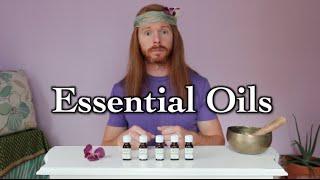 [Essential Oils JP]