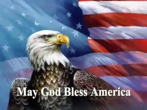 [God Bless America]