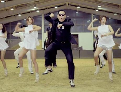[Oppa Gangnam Style]
