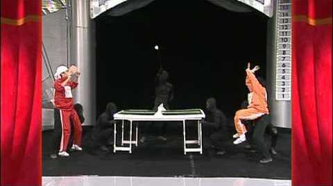 [Ping Pong Masters]