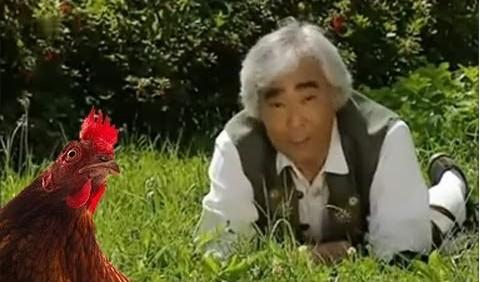 [Takeo Ishii Chicken]