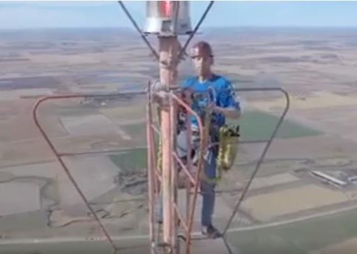 [Tower Climb]