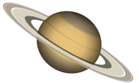 [Saturn Drawing]